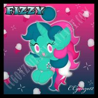 Bday Gift: Fizzy Chao Pt 3 by CCgonzo12