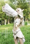 Lineage II Alive by Rei-Doll