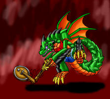 Dec. Request-Rygama Banjo by Scatha-the-Worm