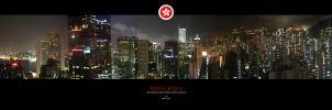 HONG KONG - window view by the-pRofile