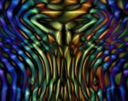 Unidentified Energy Matrix (3) by 1DeViLiShDuDe