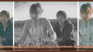 Taeyeon and Leeteuk - I won't let you fall by sayhellotothestars