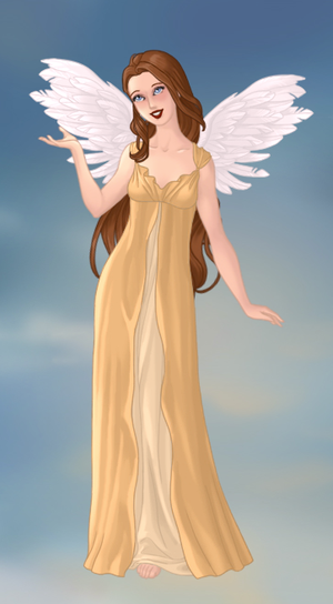 psyche as a goddess