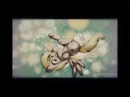 Derpy Hooves wallpaper by cappydarn