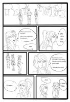 Chuunin Exam Test2: Page1 by Kris10-Karleskint
