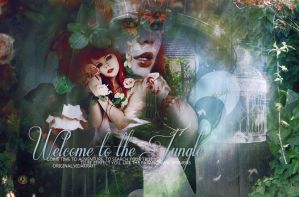 Welcome to the jungle by Vidakraft
