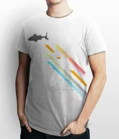 T-Shirt 5 by masouddesign