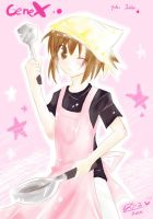 Cooking Time by Hazuha