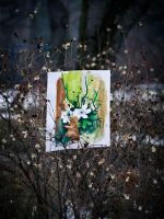 Winter Inspires Me... by zlati98