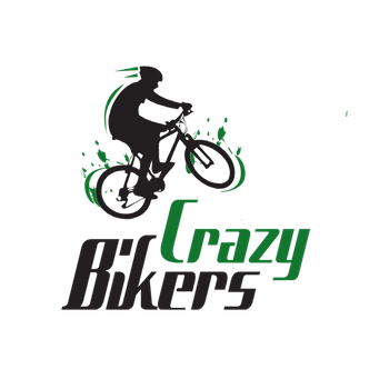 Logo bike by ID-ABDO