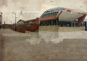 Manchester Central 2 by zenron