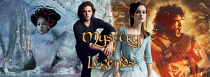 RPG Mystery Legends 3 by AkilajoGraphic