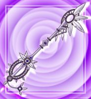 Keyblade: Dreamwalker by PhoenixTrooper