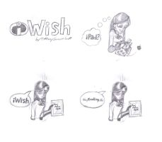 iWish by Violet-the-Siberian