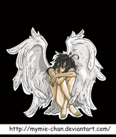 broken_angel colored by kanogt