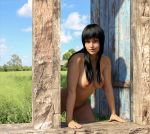 Country Girl by mattboggs