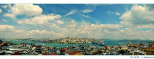 All About ISTANBUL No:08 by sinademiral