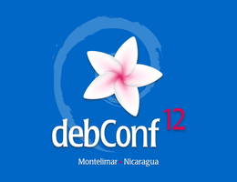 DebConf 12 proposal by Islingt0ner