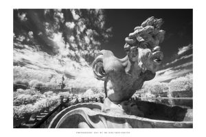 Florence IR - IV by DimensionSeven