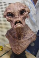 Front view by BOULARIS