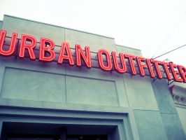 Urban Outfitters by sammiewichh