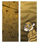 Tiger Cell Phone Covers by kaykaykit