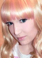 Sheryl Nome Cosplay Preview by Cytanin