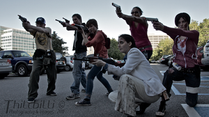 Left 4 Dead IV by Thillbilli