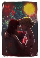 Faberry The 4th July by patronustrip