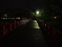 Odawara Castle 1 by SHiNiGAMi-Xiii