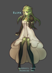 Elifa by Valkymie