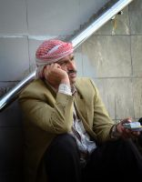 Turkish people 10 by jennystokes