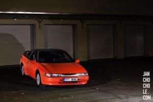 Subaru SVX by chocholik