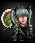 Anchovy by 2ble-ZZ