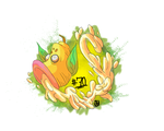 Gooey Weepinbell by hiddenpowerice