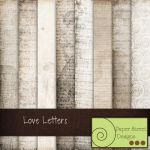 love letters by butterfly81