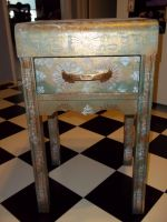Furniture: EclecTic CharM by abstractjet