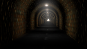 Tunnel by Akhdanhyder