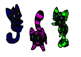 2 point adopts -set 1- by Shaelabay-Production