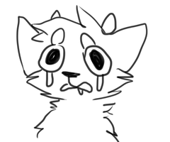 when u cant draw ur otp by madokitty