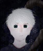 Jack Frost by Selena112