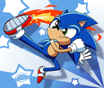 SONIC STYLE by MarkProductions