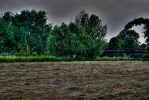 HDR Landscape 2 by Swaal