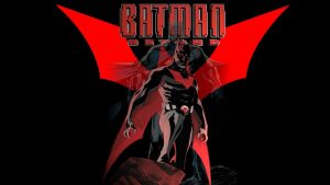 Batman Beyond Wallpaper 1 by blades0100