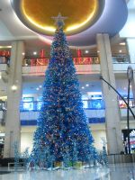 x'Mas Tree 03 by CRoWNsToCK