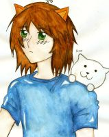 Request,  Greece _ Hetalia by SpongePersa