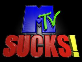 I Hate Mtv by thesuper