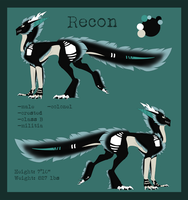 Recon Reference by Tarragon-8