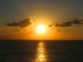 Mexican Sunset 1 by SimplyBackgrounds