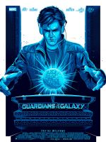 GUARDIANS OF THE GALAXY / You're Welcome (regular) by BarbarianFactory